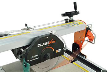 Scie sur table CLASSPLUS - laser de guidage