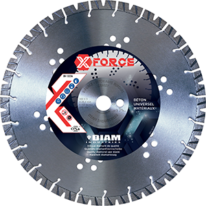 Disque X-FORCE