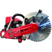 EC7600 petrol saw